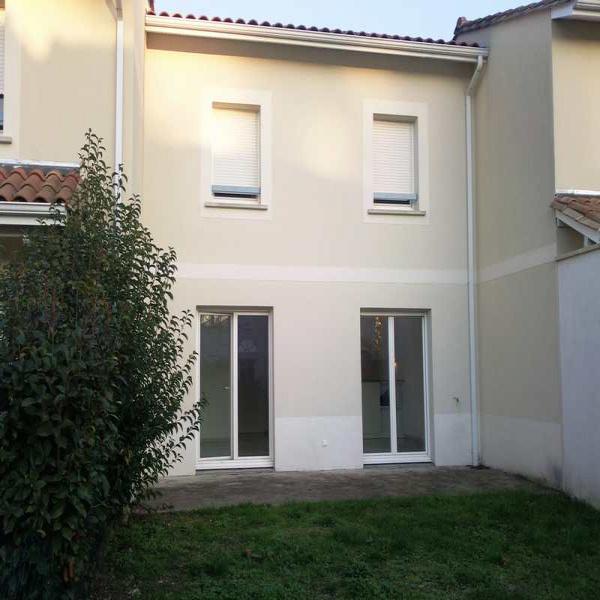 Offres de vente Maison Saint-Seurin-sur-l'Isle 33660