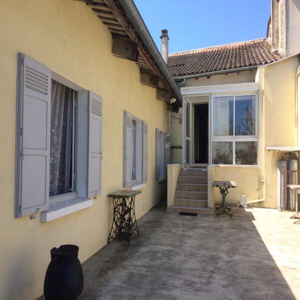 Offres de location Maison Guîtres 33230