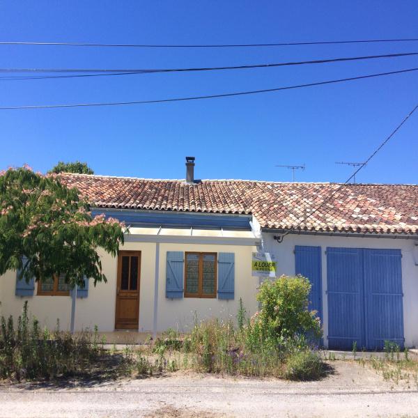 Offres de location Maison Le Fouilloux 17270