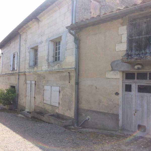 Offres de vente Maison Lagorce 33230