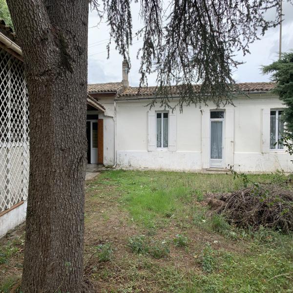 Offres de vente Maison Saint-Médard-de-Guizières 33230