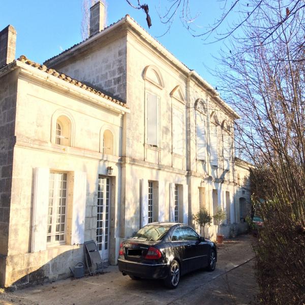 Offres de vente Maison Saint-Ciers-d'Abzac 33910
