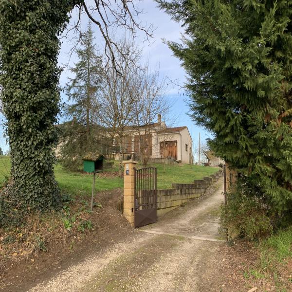 Offres de vente Maison La Clotte 17360