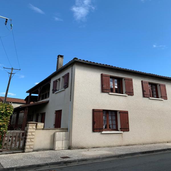 Offres de vente Maison La Roche-Chalais 24490