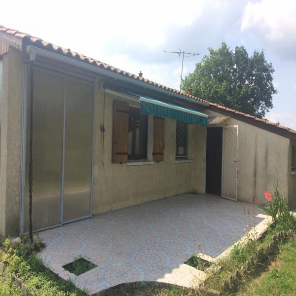Offres de location Maison La Barde 17360