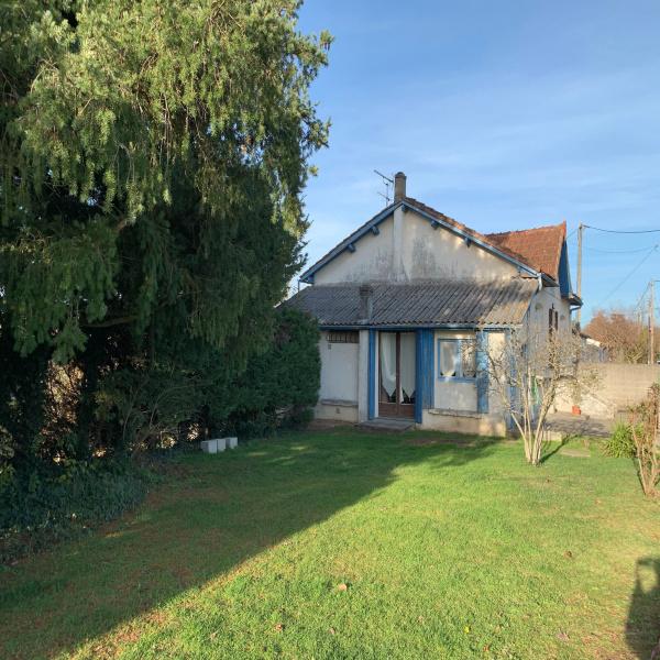 Offres de vente Maison Le Fouilloux 17270