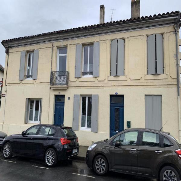 Offres de location Maison Sainte-Foy-la-Grande 33220
