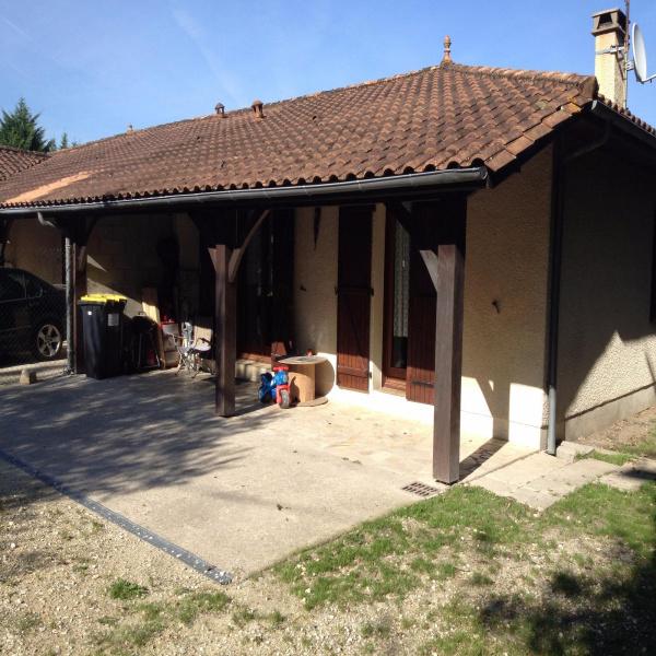 Offres de vente Maison Saint-Martin-de-Laye 33910