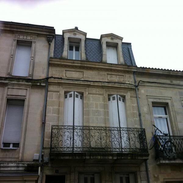Offres de location Appartement Libourne 33500