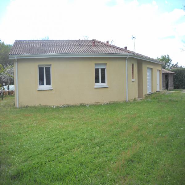Offres de vente Maison Saint-Denis-de-Pile 33910
