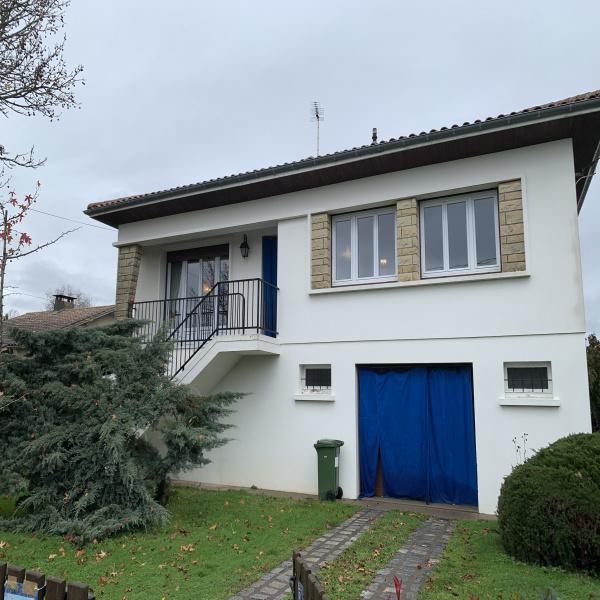Offres de vente Maison Libourne 33500