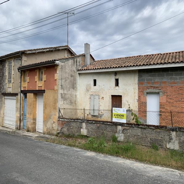 Offres de vente Maison Saint-Martin-de-Coux 17360