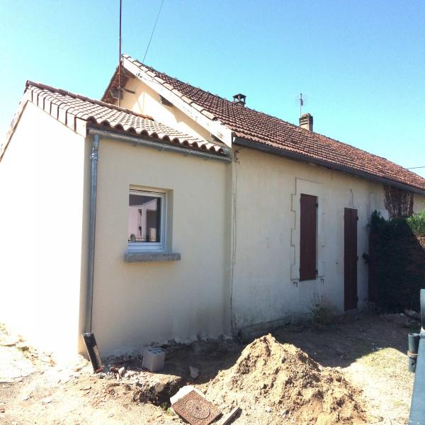 Offres de location Maison Coutras 33230